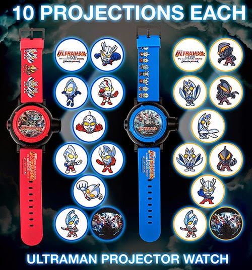 projector watch pic