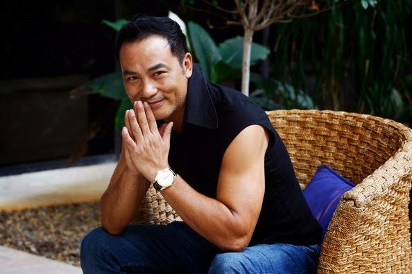Simon Yam plans to direct another movie
