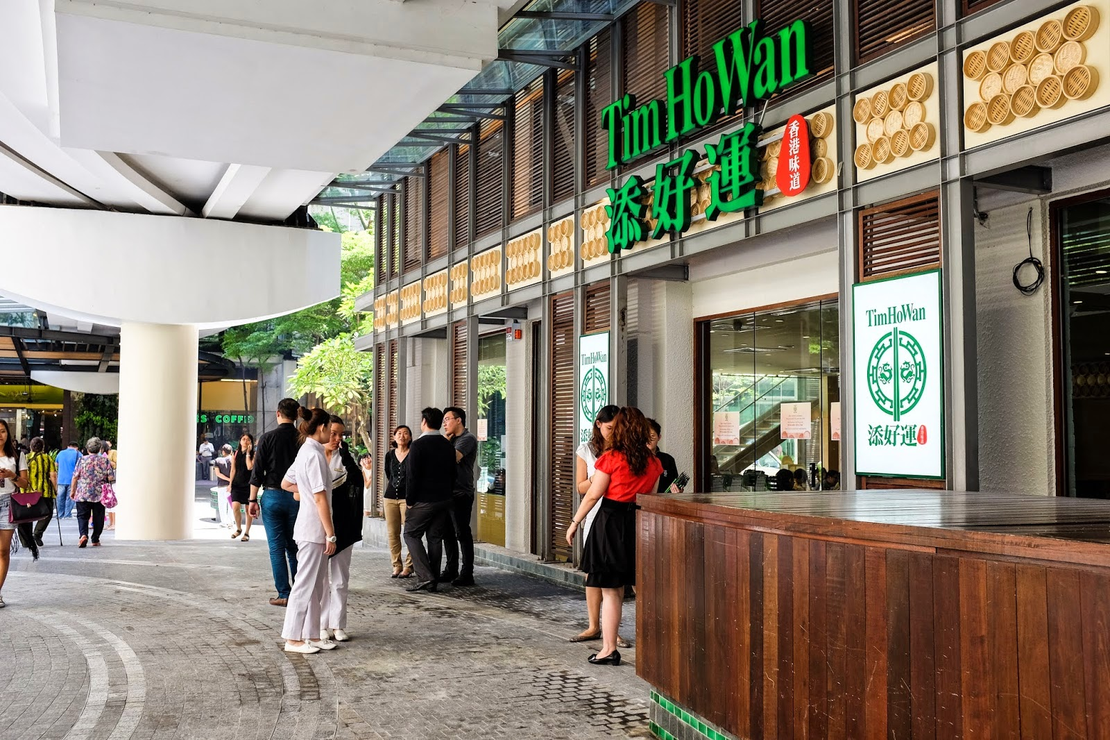 Another Tim Ho Wan outlet is opening in Malaysia