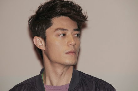 Wallace Huo denies receiving sexual favours