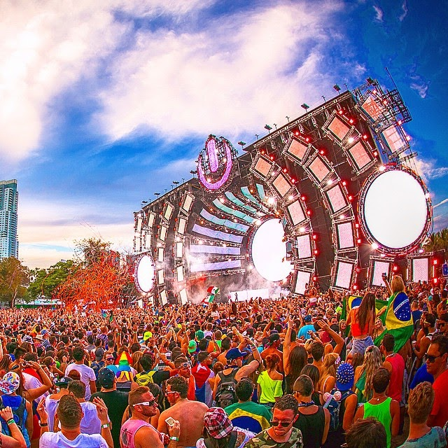 Ultra Music Festival expands to Macau and Bali