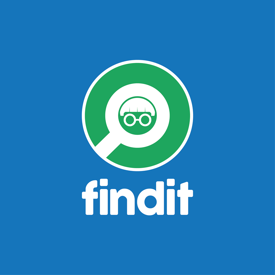 FindIt App locates businesses, services and deals around user