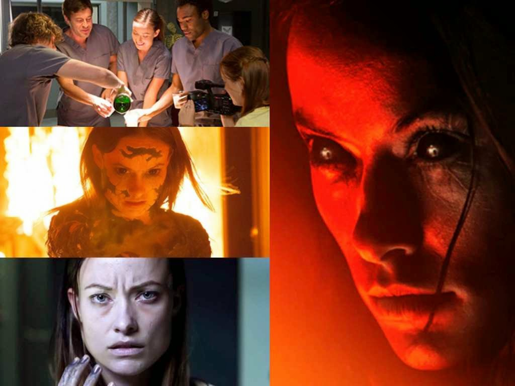 """5 reasons to experience """"The Lazarus Effect"""""""