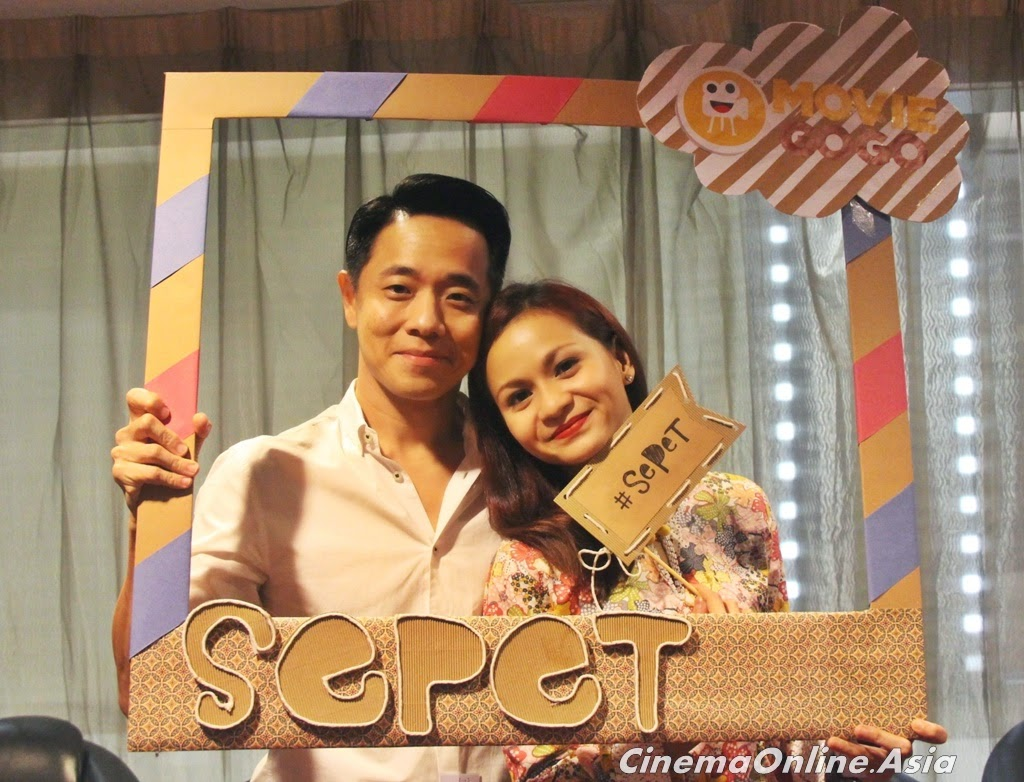 """""""Sepet"""": Meeting up with the cast 10 years later"""