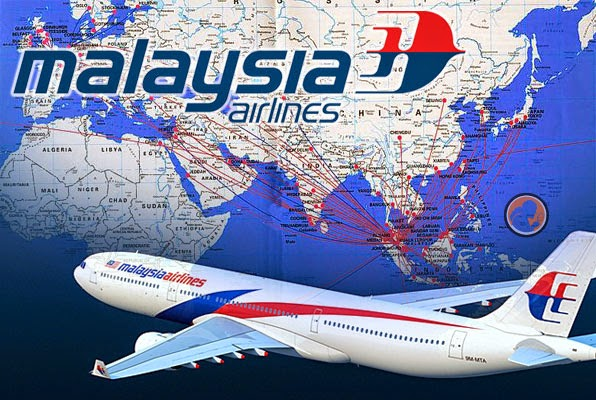 MAS is reducing Europe and Middle East flights