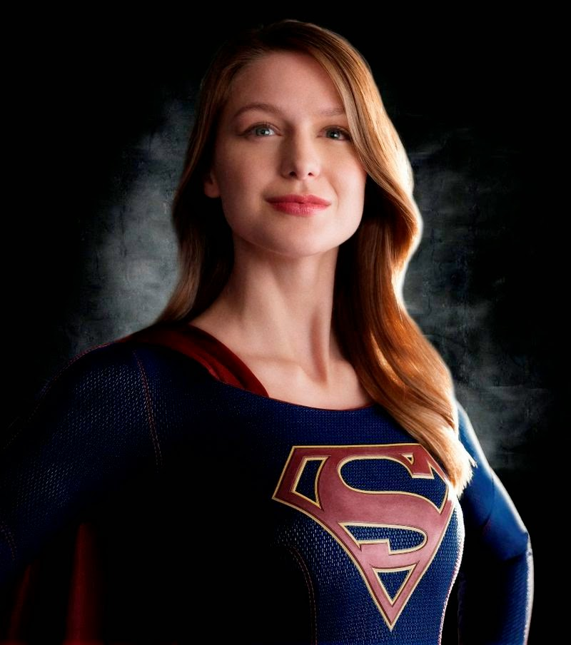 """First look at """"Supergirl"""" costume from CBS series"""