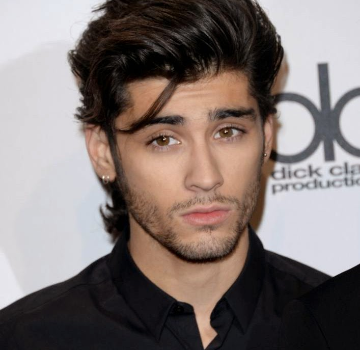Zayn Malik officially quits One Direction