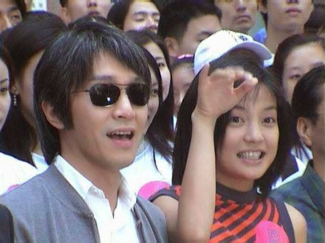 """Zhao Wei to star in Stephen Chow's """"Journey 2"""""""