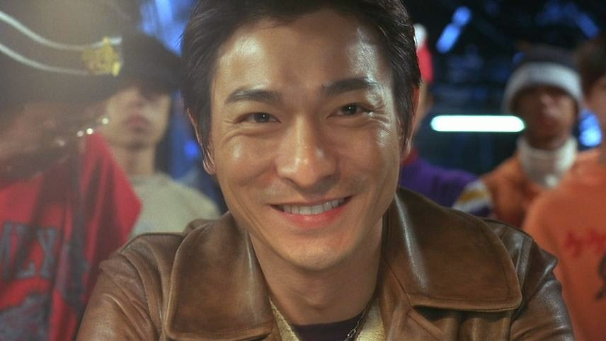 Andy Lau wants to direct a Hong Kong comedy