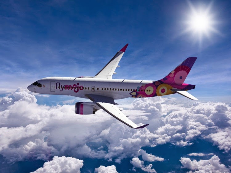 New Malaysia based airline flymojo is coming soon