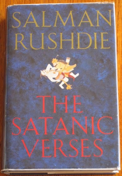 high the satanic verses front cover 1