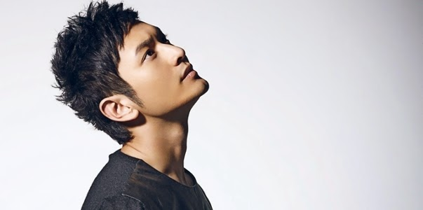 Huang Xiaoming clueless about Cecilia's controversy