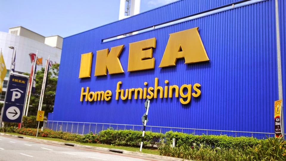 Second Ikea outlet in Malaysia will be in Cheras!