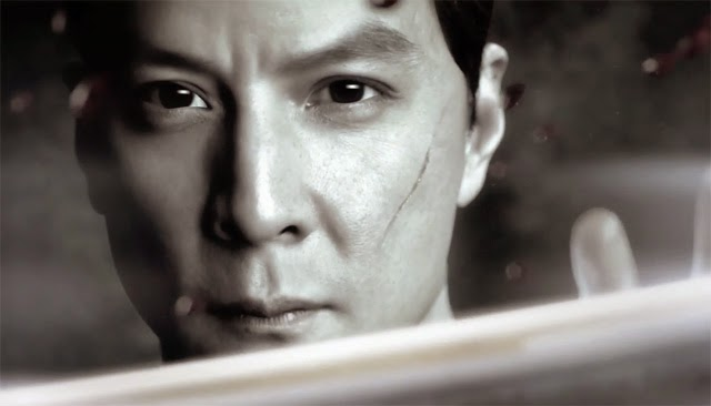 """Daniel Wu's """"Into the Badlands"""" releases first trailer"""