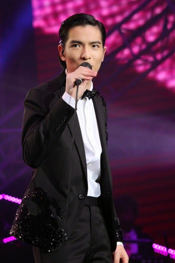 Jam Hsiao brings his World Tour to Malaysia