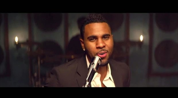 """Jason Derulo debuts sexy """"Want to Want Me"""" MV on Tinder"""