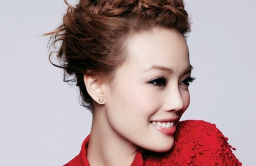 Joey Yung inspired by Charlene Choi's success