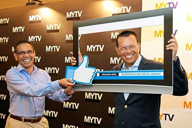 MYTV free cable service: 80 channels, 45 in HD