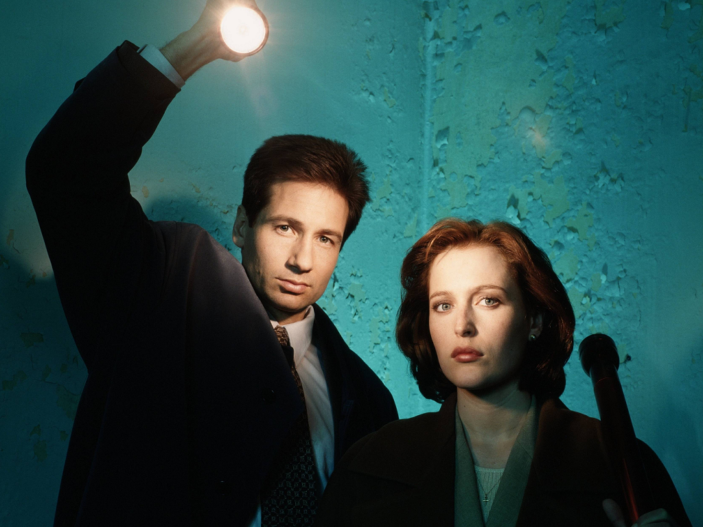 """""""X-Files"""" returns as a 6-episode limited series"""