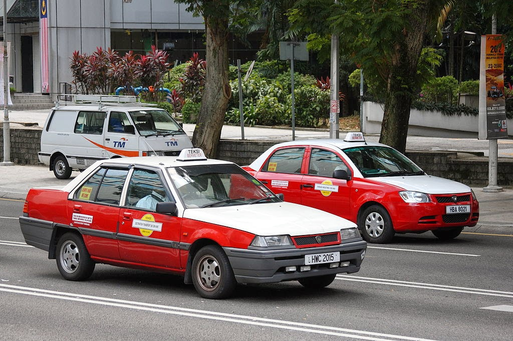 Taxi fare hike starts today, busses on 15 May