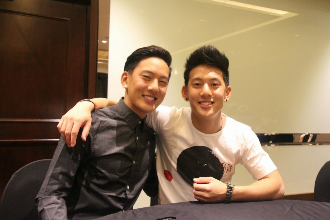 [Interview] Jrodtwins say 'hi' to Malaysian fans