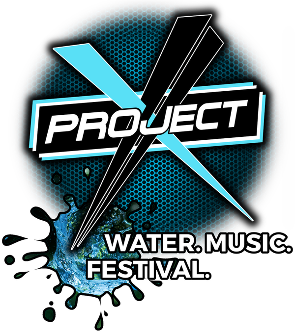 Project-X's Water Music Festival set for March