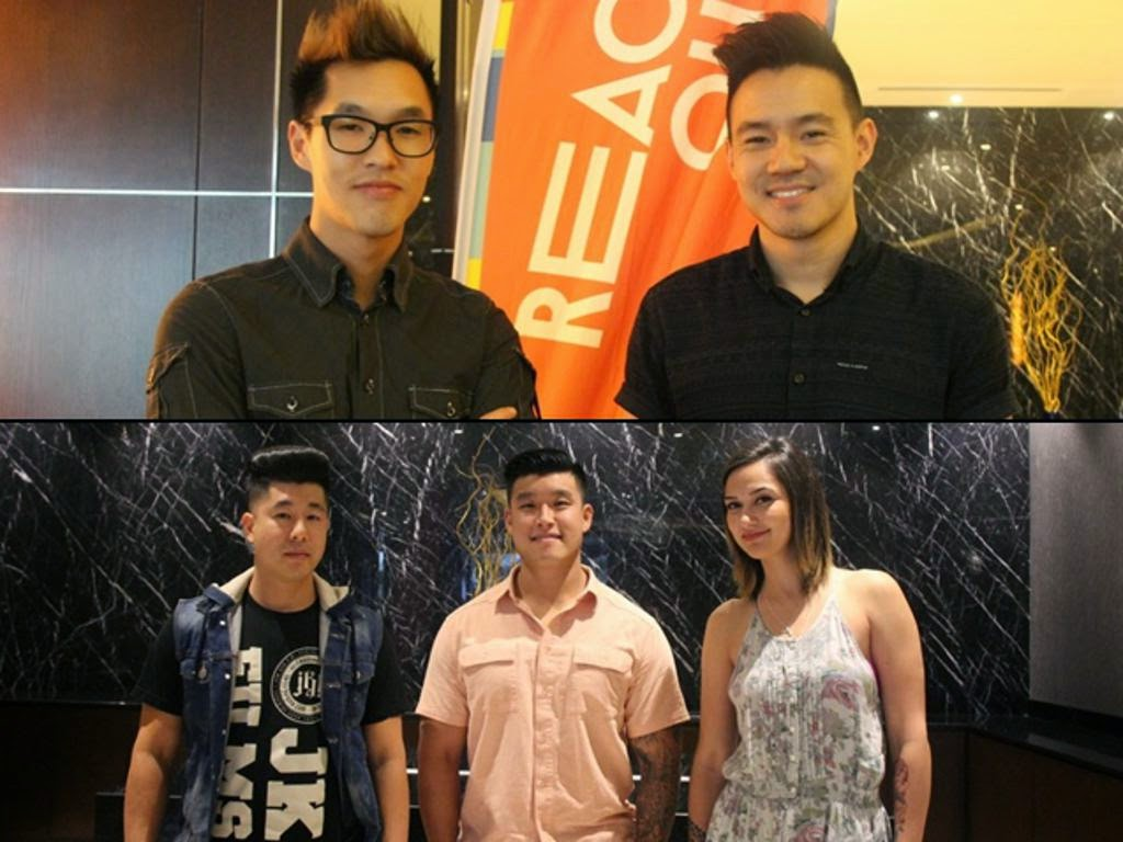 Filming advice from JKFilms and Wong Fu Productions