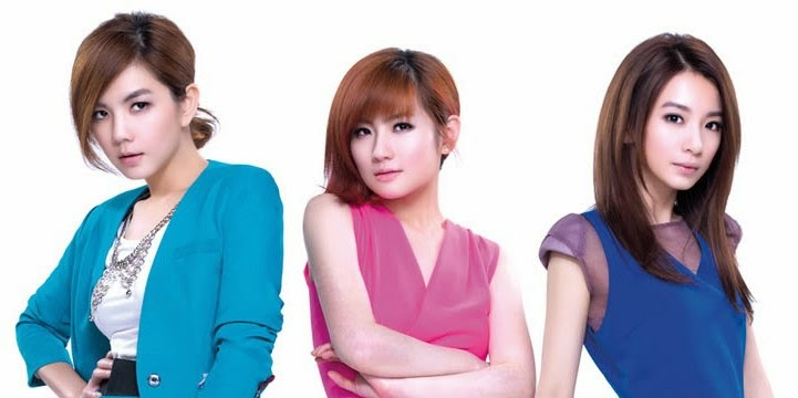 """Catch SHE """"Super Hot Encore"""" Live in Genting this June"""