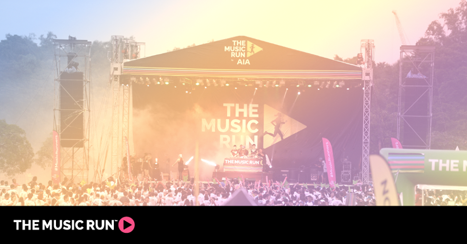 Music Run takes over Malaysia in October