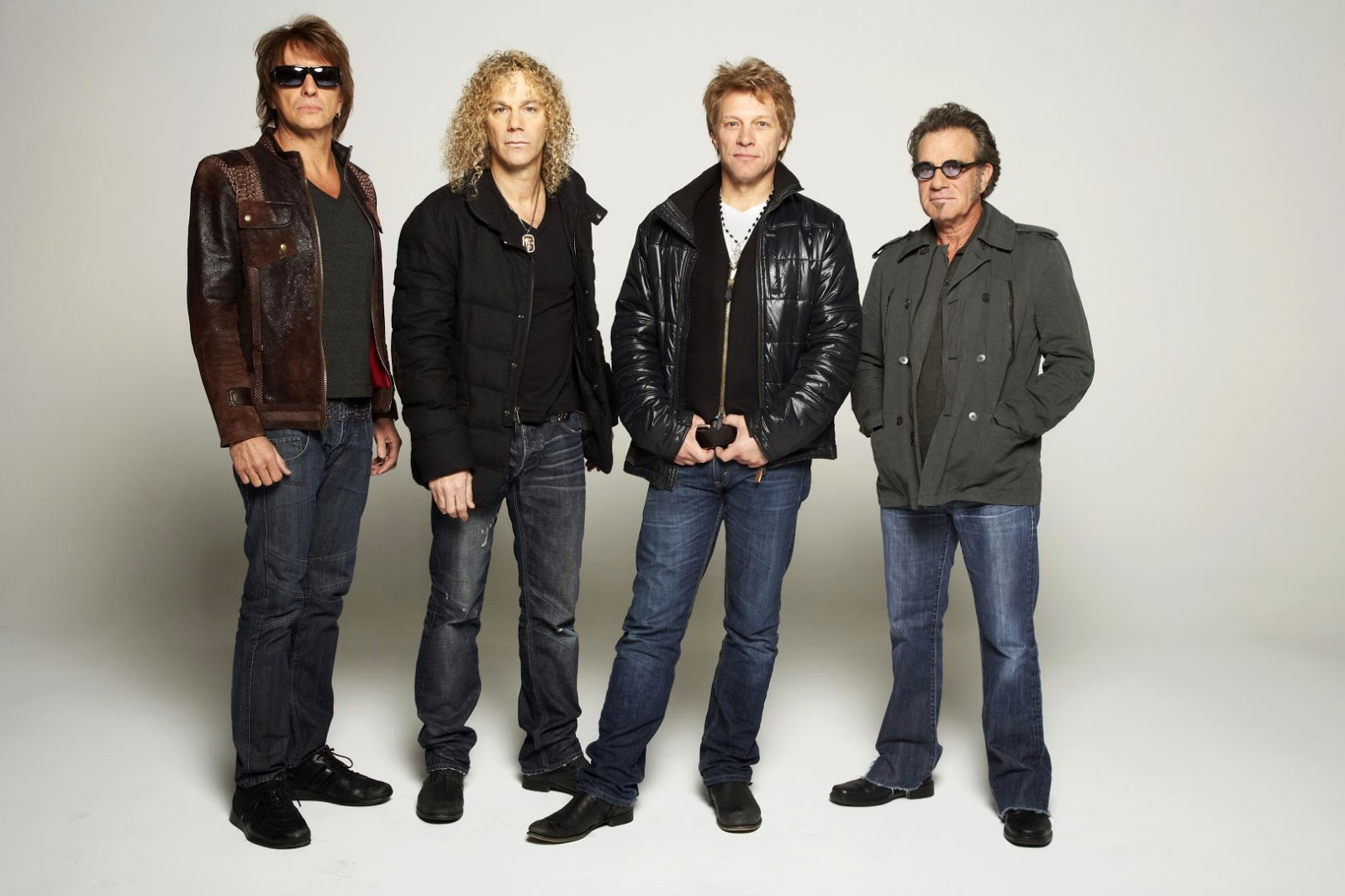 Bon Jovi to return to Malaysia after 20 years