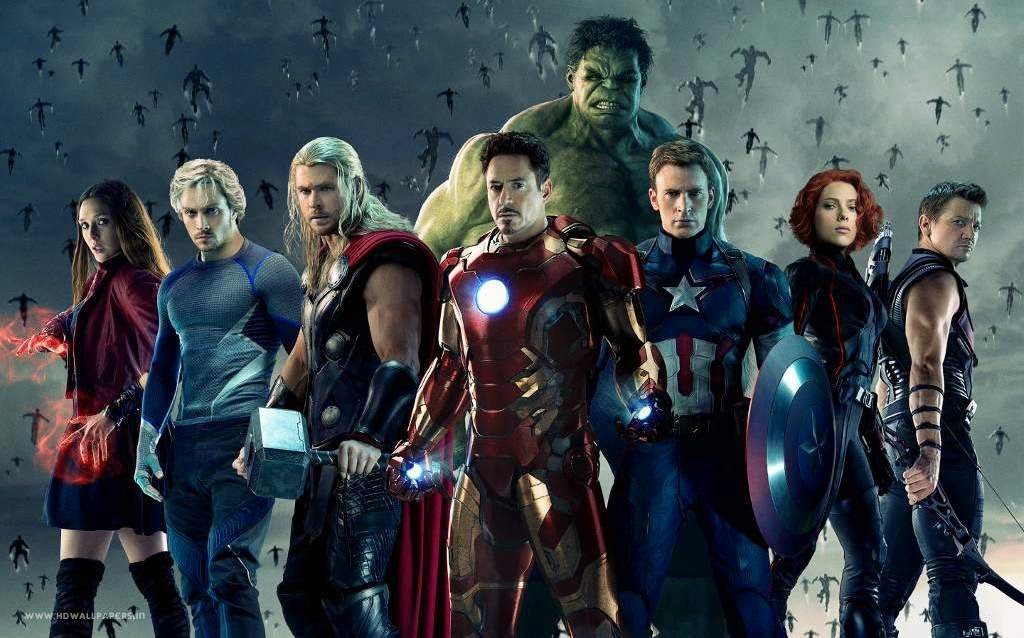 """5 Reasons """"Avengers: Age of Ultron"""" will be Awesome"""