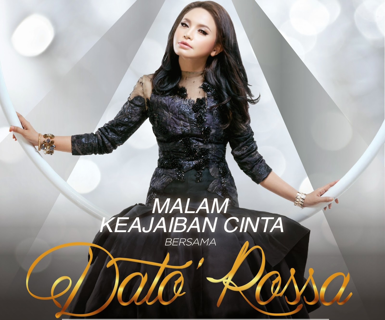 Rossa to perform at Istana Budaya this month