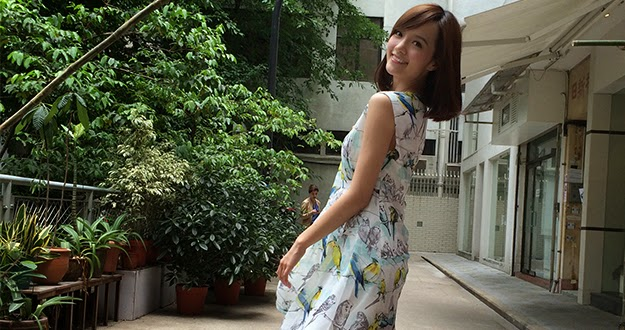 Anjaylia Chan defends Kevin Cheng's curiosity
