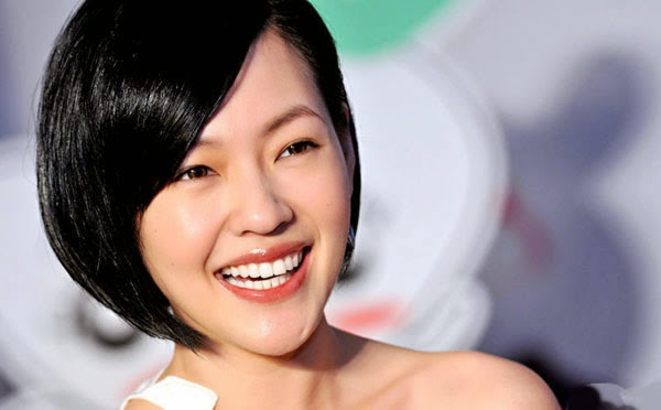 Dee Hsu involved in cycling accident
