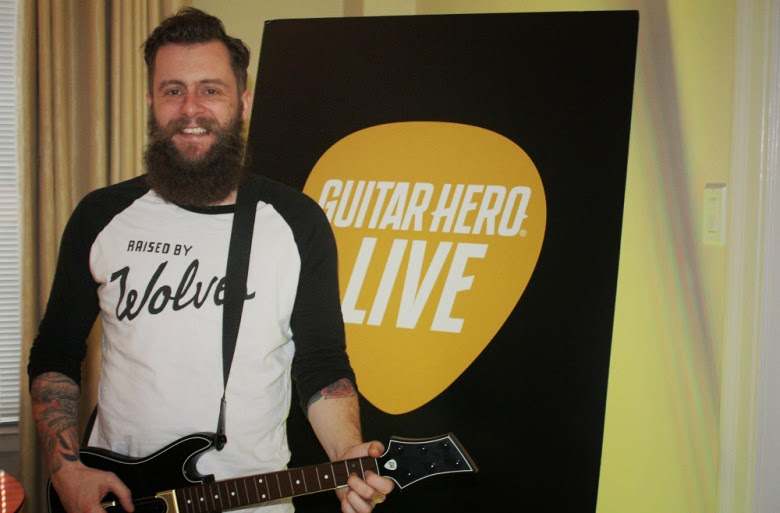 Guitar Hero game returns after 4 years with new tracks