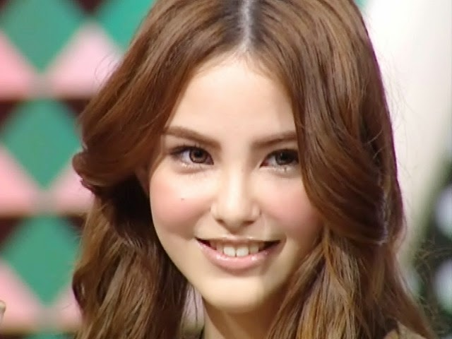 Hannah Quinlivan: Please give us some space!