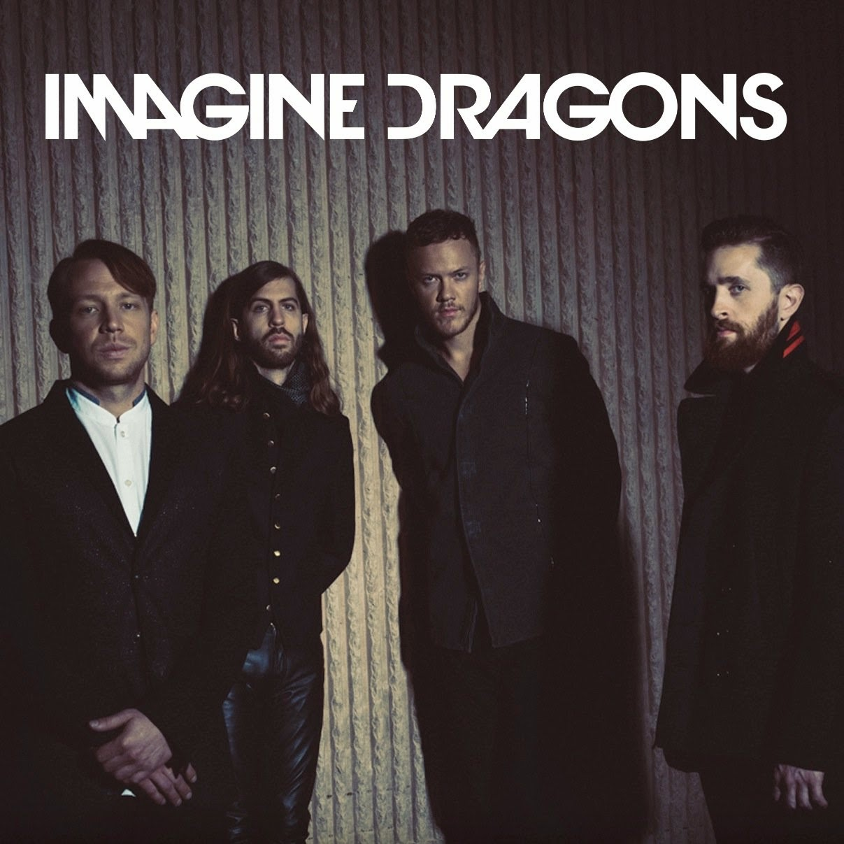 Imagine Dragons coming to Singapore and the Philippines
