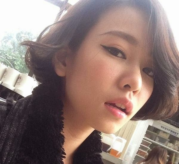 Taiwanese TV personality committed suicide