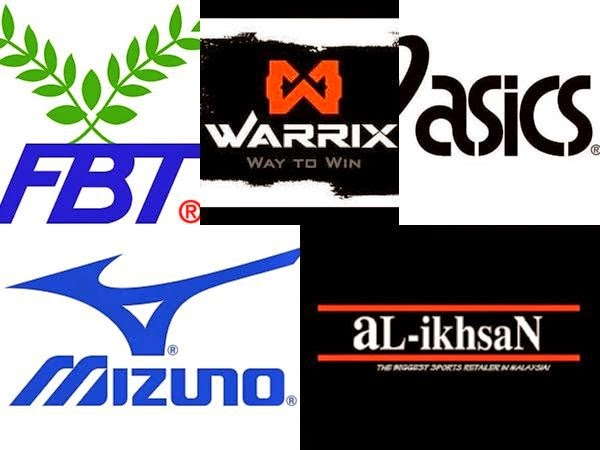 5 Asian sports brands that are big overseas