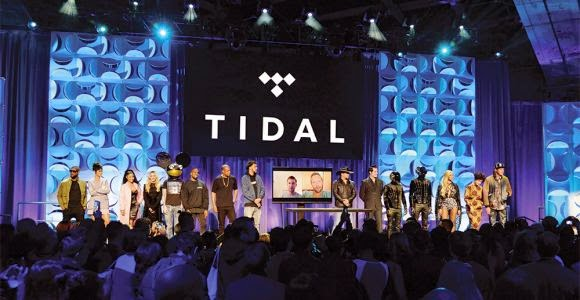 Jay-Z's new streaming service Tidal flops big time