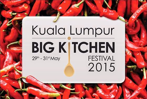KL Big Kitchen Festival offers exciting dishes
