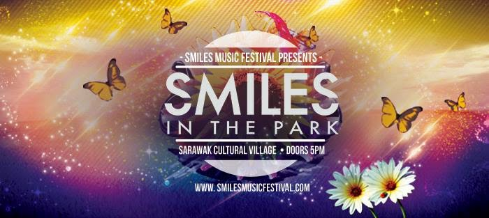 """Help raise funds at """"Smiles in the Park"""" music festival"""