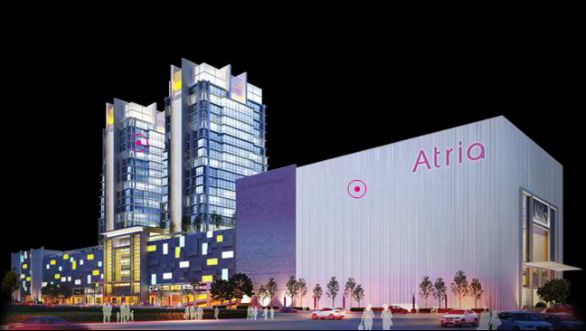 Atria Shopping Gallery to re-open by end of May