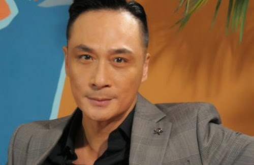 Francis Ng urges government to address cyberbullying issue