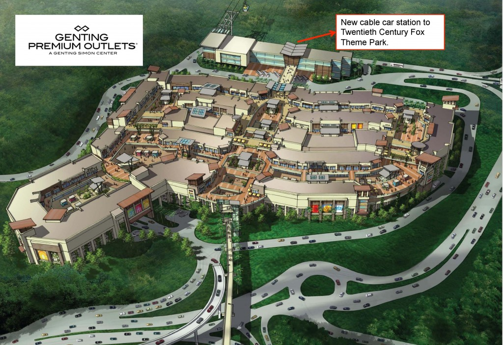 Genting Premium Outlets 1024x704 1