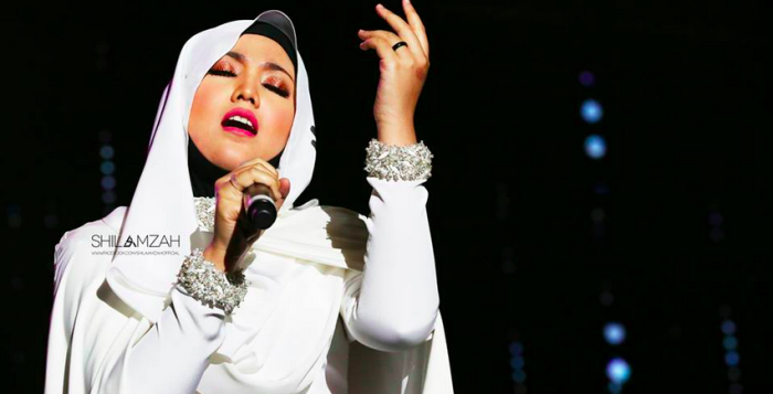 Shila to win over Chinese market with new album