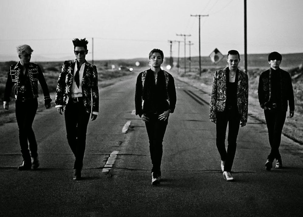 Second date added for Big Bang concert in KL!