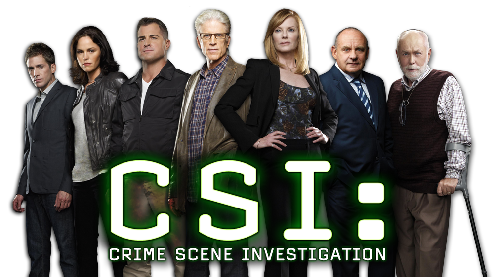 """""""CSI"""" series to wrap-up finale with 2-hour TV movie"""