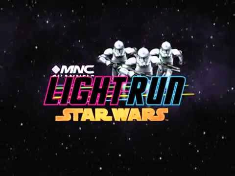 Asia's first Star Wars-themed race in Indonesia