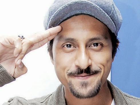 Bront Palarae to star in HBO Asia original series